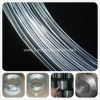China Zinc coating Iron Wire for sale
