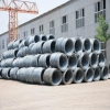China Silver surface iron wire for sale