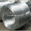 China Electro Zinc Coating Wire for sale