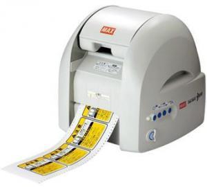 China Label & Sign Printing Machine on sale