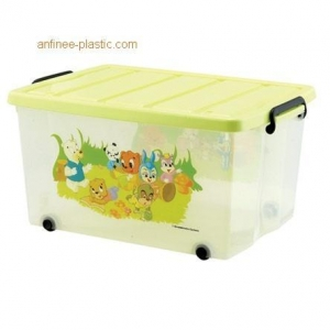 China AF8961(40L cartoon storage box) on sale