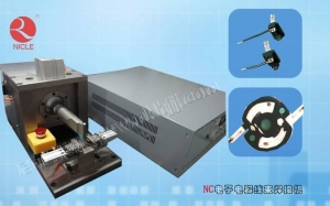 China Electronic beam welding machine on sale