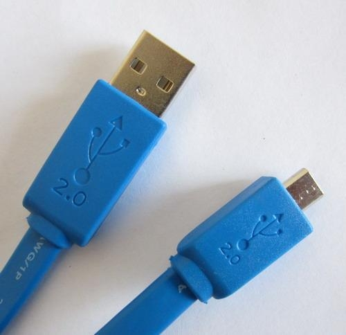 China USB Cable PL-3010