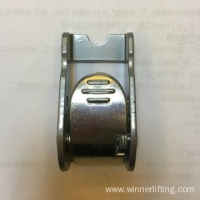 China Heavy Duty Zinc Plated Cam Buckle 27MM on sale