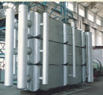 China AIR SEPARATION PLANTS HEAT EXCHANGERS on sale