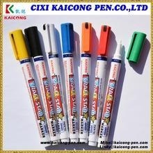 China Water-based Pigment paint marker,iposca marker,DecoArt glass paint marker on sale