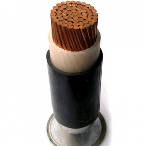 China Fire Resistant Cable Aerial Power Cable on sale