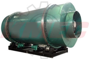 China Triple Drums Dryer on sale