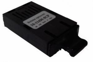 China Optical Transceiver 0-84M 1310nm Single-mode 1x9 TTL Duplex Transceiver 20KM on sale