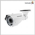 China Water-proof/Vandal-proof WDR IR Dome camera Analog Camera on sale