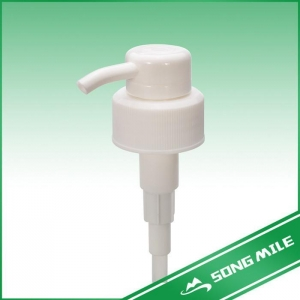 China Special 33/410 4cc Screw Lotion Pump For Dry Skin Lotion on sale