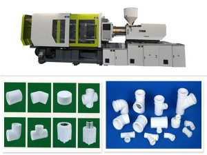 China PVC injection machine on sale