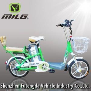 China 500W-800W Electric Bike used electric motorcycle for sale ML-DGZ-1 on sale