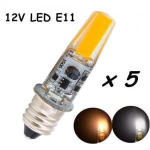 China E11/E12 LED Bulb on sale