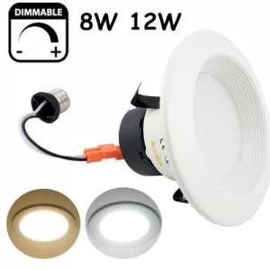 China Dimmable LED Downlight on sale