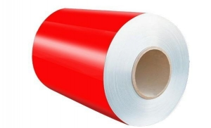 China color coated aluminium coil - 3 on sale