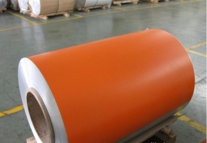 China color coated aluminium coil - 2 on sale