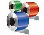 China color coated aluminium coil - 9 on sale