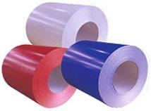 China color coated aluminium coil - 1 on sale