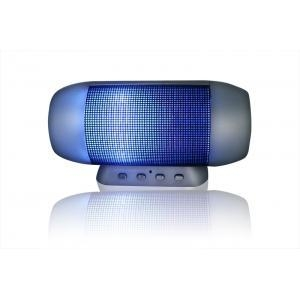 China Q98 novelties ABS portable laptop mini speaker with line in T-2218A on sale