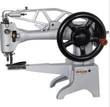 China 2972sewing machine for shoes leather bag sewing machine shoe sole sewing machine on sale