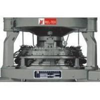 High Speed Pattern Wheel Rib Mesh Jacquard Textile Knitting Machine