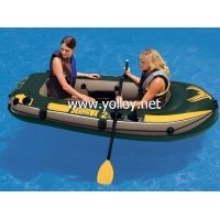 BT-053 inflatable boat Eagle seahawk sport fisherman