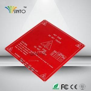 China PCB Heated Heat bed Heatbed MK2B Upgraded MK2A on sale