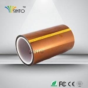 China Kapton Tape 200mm (UltraWide) on sale