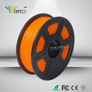 China 3D Printer Filament PLA Color Change on sale