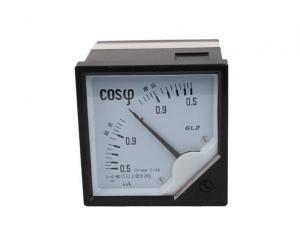 China analog power factor meter on sale