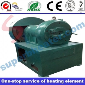 China Small Diameter Cartridge Heaters Swaging Rolling Machines on sale