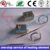 China High Quality Temperature Limiters WKF Series Honeywell Shimax EGO Quality Thermostats on sale