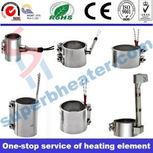 China Mica Band Heaters for Injection Molding Machines on sale
