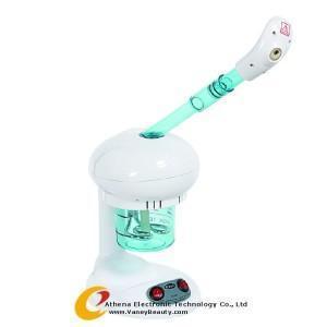 China NV-168 Home use mini facial steamer, cold & hot, mini Ozone Facial Steamer beauty machine on sale