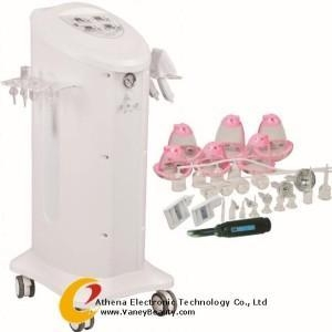 China NB-8080 Breast Beauty Equipment, Vibration massage, Breast & Face care on sale