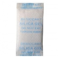 China Moisture absorber box Silica gel bag small packets desiccant on sale