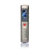 China Stereo Digital Audio Voice Recorder Recording Pen USB Flash Drive 8GB MP3 Player on sale