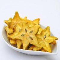 China Freeze Dried Star Fruit,New Crop FD Fruit,Top Quality on sale