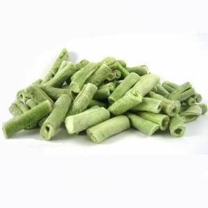 China Freeze Dried Green Beans,Healthy Vegetables,Top Supplier on sale