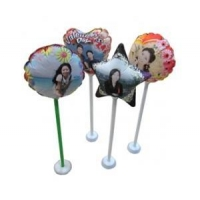 China A4 Size Photo Balloon -12pcs on sale