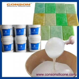 China For artificial stone & concrete casting rubber for stone molds on sale