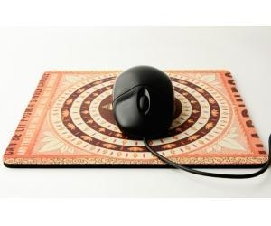 China Sublimation Rectangle Mouse Pad on sale