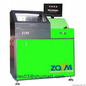 China euro III common rail crs tester injector tester on sale