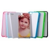 China Sublimation Pc Case for iPhone 5c for sale