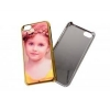 China Sublimation Electroplate Color Case for iPhone 5c for sale