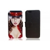 China Sublimation Leather Case for iPhone 6 for sale