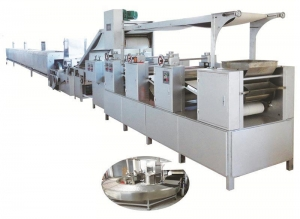 China Multi Functional Biscuit Production Line on sale