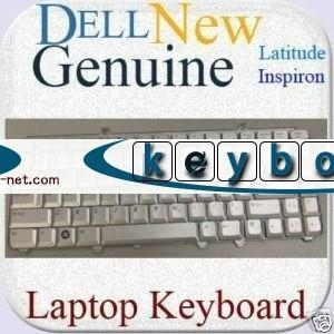 China NEW laptop keyboard for Dell Inspiron 1420 1520 1525 1526 on sale