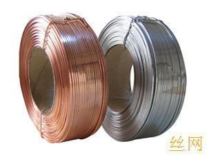 China Flat Stitching Wire on sale